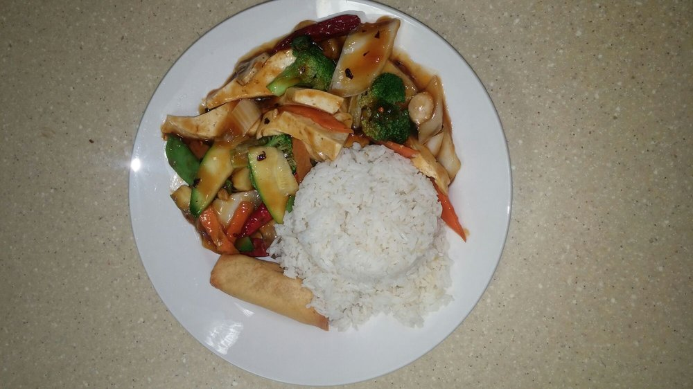 Shan's Jade Cafe: 300 Madison Ave, Covington, KY
