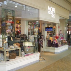 Mori Luggage & Gifts - Leather Goods - 1800 Galleria Blvd ...
