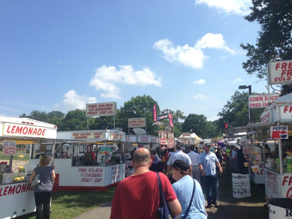 Indiana County Fair: 803 Hospital Rd, Indiana, PA