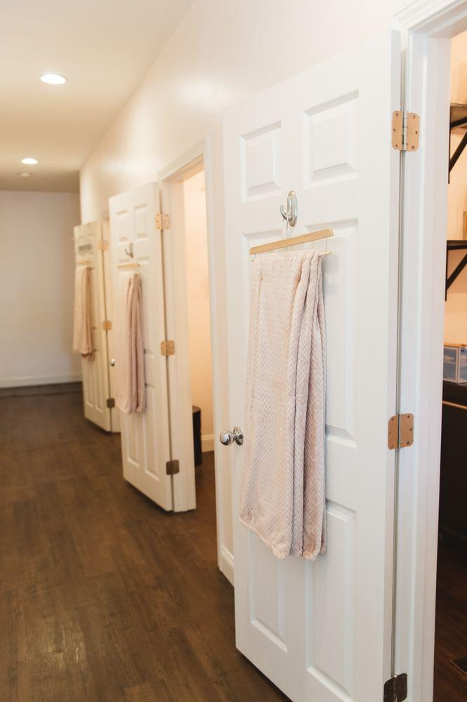 Urban Beauty Lounge: 371 Billings Rd, Quincy, MA