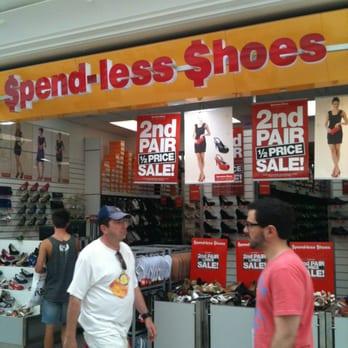 West Lakes Shoe Stores