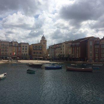 Taxi Yuma Az >> Loews Portofino Bay Hotel - 573 Photos & 289 Reviews - Hotels - 5601 Universal Blvd, Dr ...