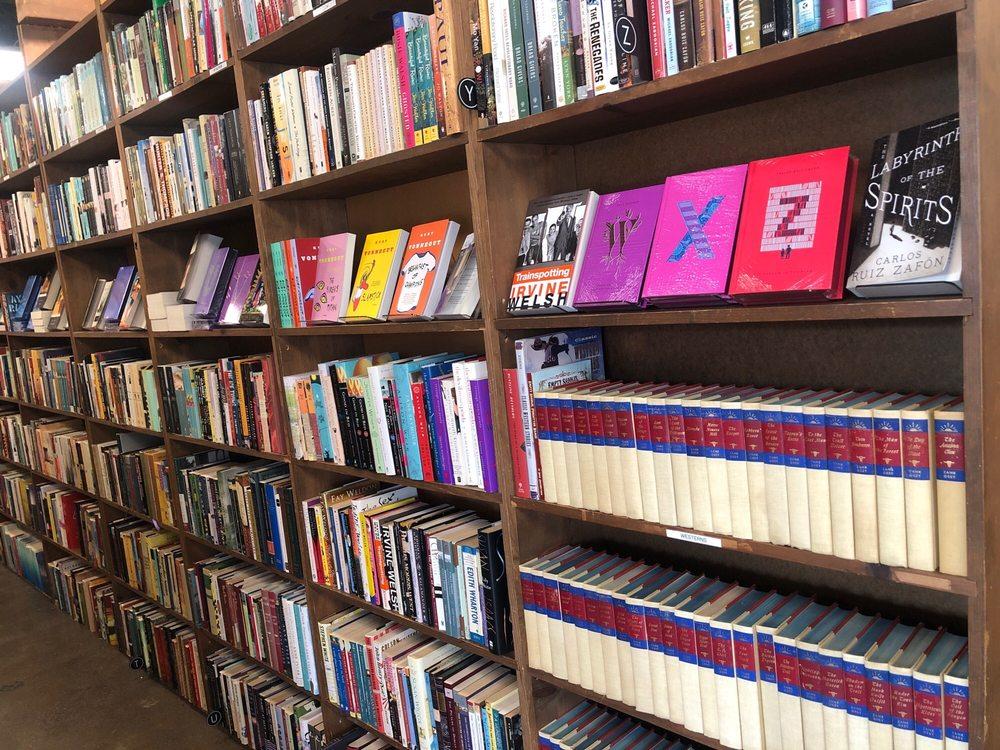 Half Off Books