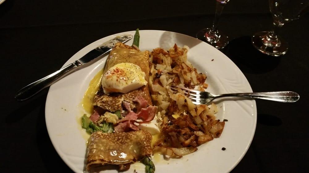 Fine dining lubbock tx