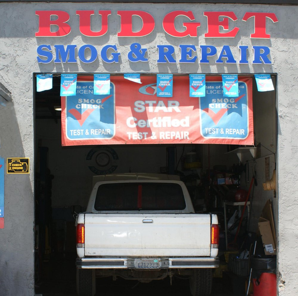 Auto Window Repair Near Me >> Budget Smog & Repair - Auto Repair - 2446 Main St, Otay, Chula Vista, CA - Phone Number - Yelp