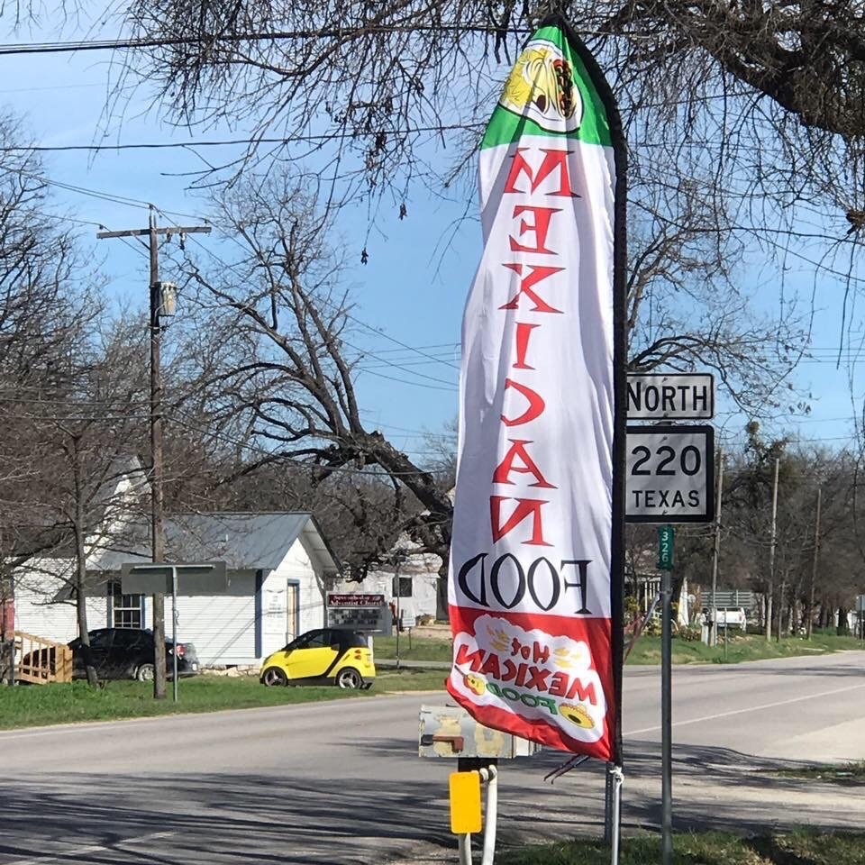 Lenchaz Taqueria: 205 Cedar St, Hico, TX