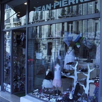 Jean Pierre : Chaussures Marseille 8ème 13008 (adresse