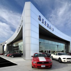 Germain Ford Of Columbus Reviews Car Dealers Sawmill - Ford dealership columbus ohio