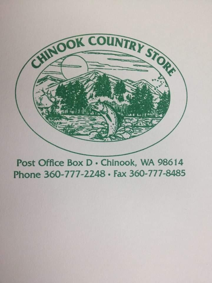 Chinook Country Store: 755 Hwy 101, Chinook, WA