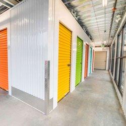 Merveilleux Photo Of Cubes Self Storage   Kirkland, WA, United States. Cubes Self  Storage