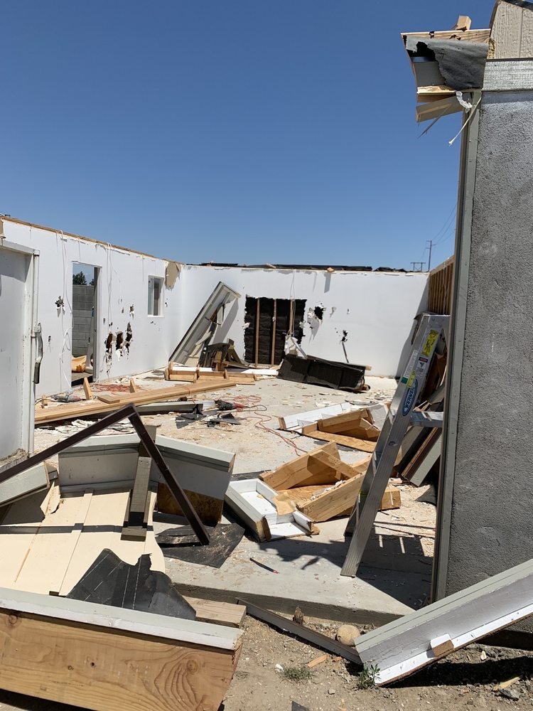 Housley Demolition Company: 1804 N Kelsey St, Visalia, CA