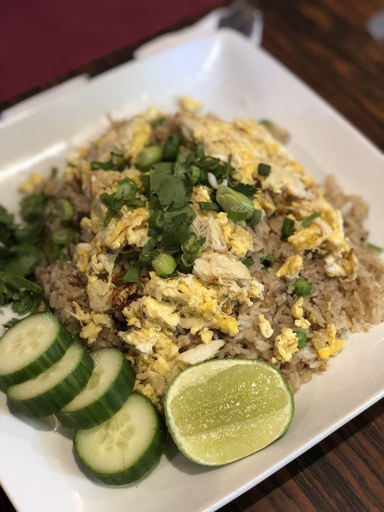 Thai Bistro: 1306 Sheridan Rd, Lawton, OK