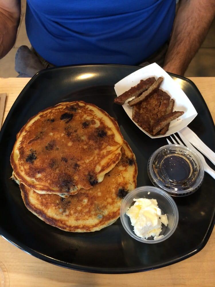 Hansel And Griddle >> Hansel & Griddle - CLOSED - Breakfast & Brunch - 112 Church St - New Brunswick, NJ, United ...