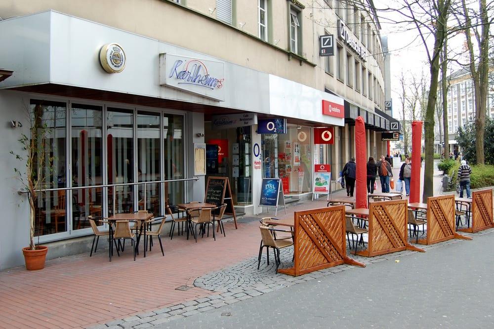 Karlheims Restaurant - German - Bahnhofstr. 3, Hamm, Nordrhein ...