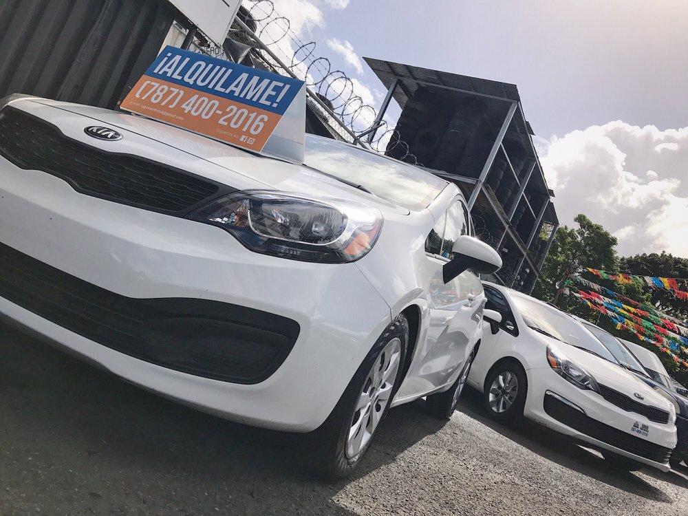 Car Rental Ratings Puerto Rico
