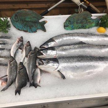 South Shore Fish Market Island Park Ny