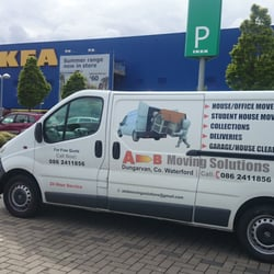 e445f2bb15 A to B Moving Solutions - Man With A Van - Removals - 77 Tournore ...
