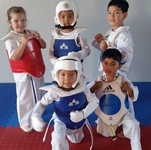 World Class Taekwondo Canby: 24400 Pacific Highway 99E, Canby, OR