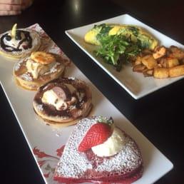 Gahanna Breakfast Restaurants