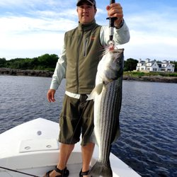 Saco Bay Stripers - 2019 All You Need to Know BEFORE You Go