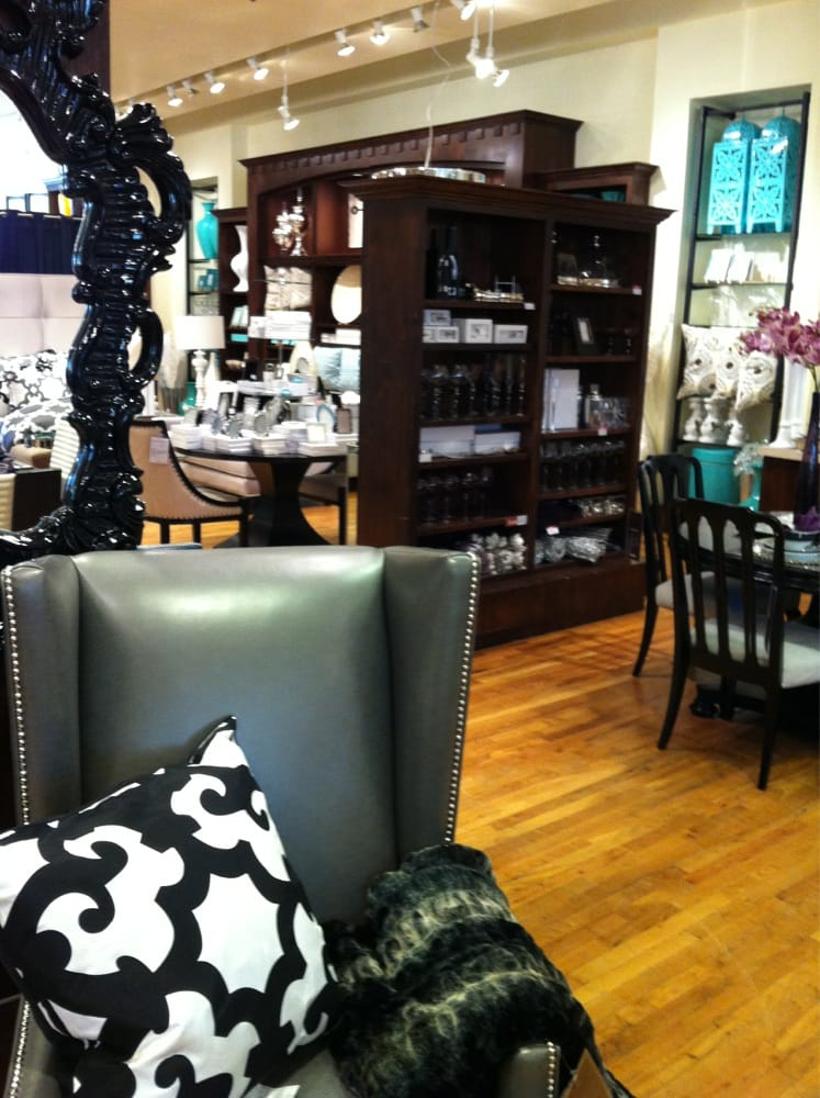 Z Gallerie Closed Furniture Stores 7300 North Point