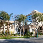 red lion hotel anaheim resort 295 photos 578 reviews. Black Bedroom Furniture Sets. Home Design Ideas