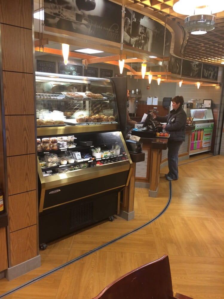 Burgie's Coffee & Tea Company: 1111 Duff Ave, Ames, IA