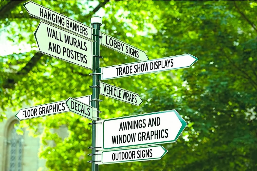 KORT Sign Design