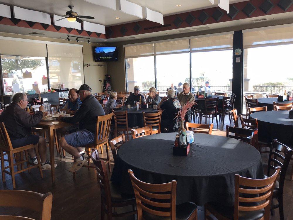 T Time Grill: 11 S Mission Pkwy, Casa Grande, AZ