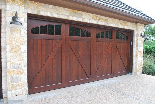Santa Cruz Garage Doors