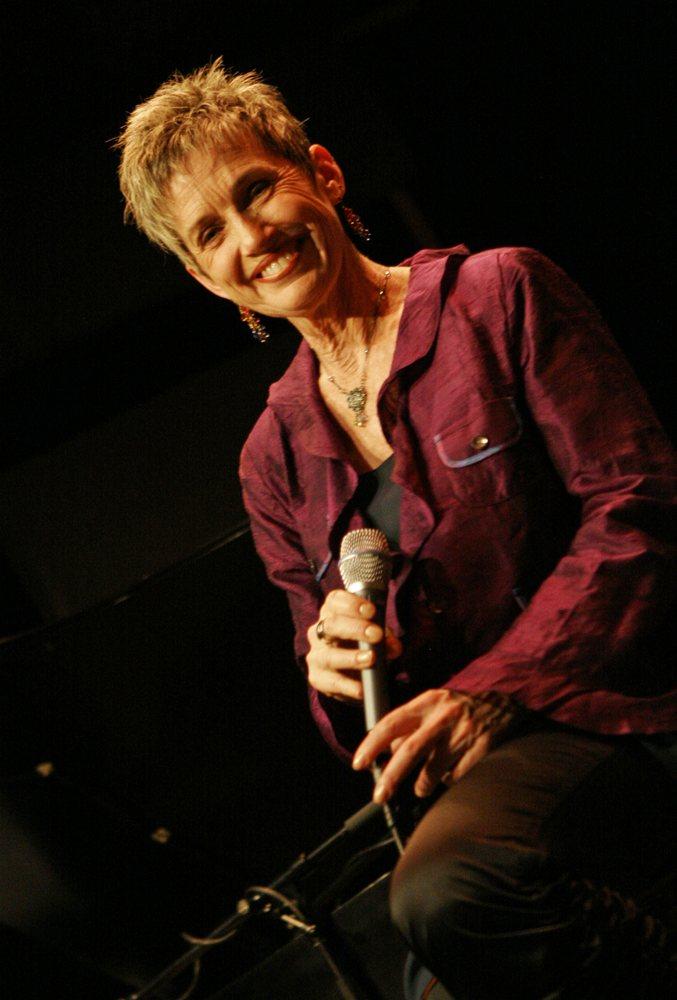 Ellen Robinson Vocal Coach: 360 Monte Vista Ave, Oakland, CA