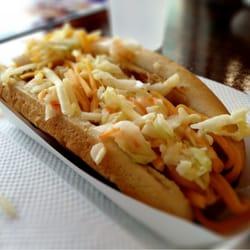 Hot Dog Show Sherman Oaks