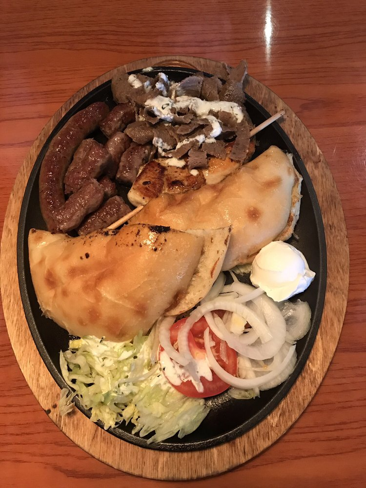 Bosna Express: 128 28th St SW, Wyoming, MI