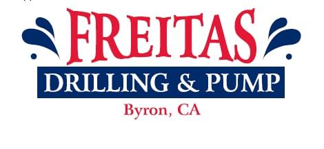 Freitas Well Drilling & Pump: Byron, CA
