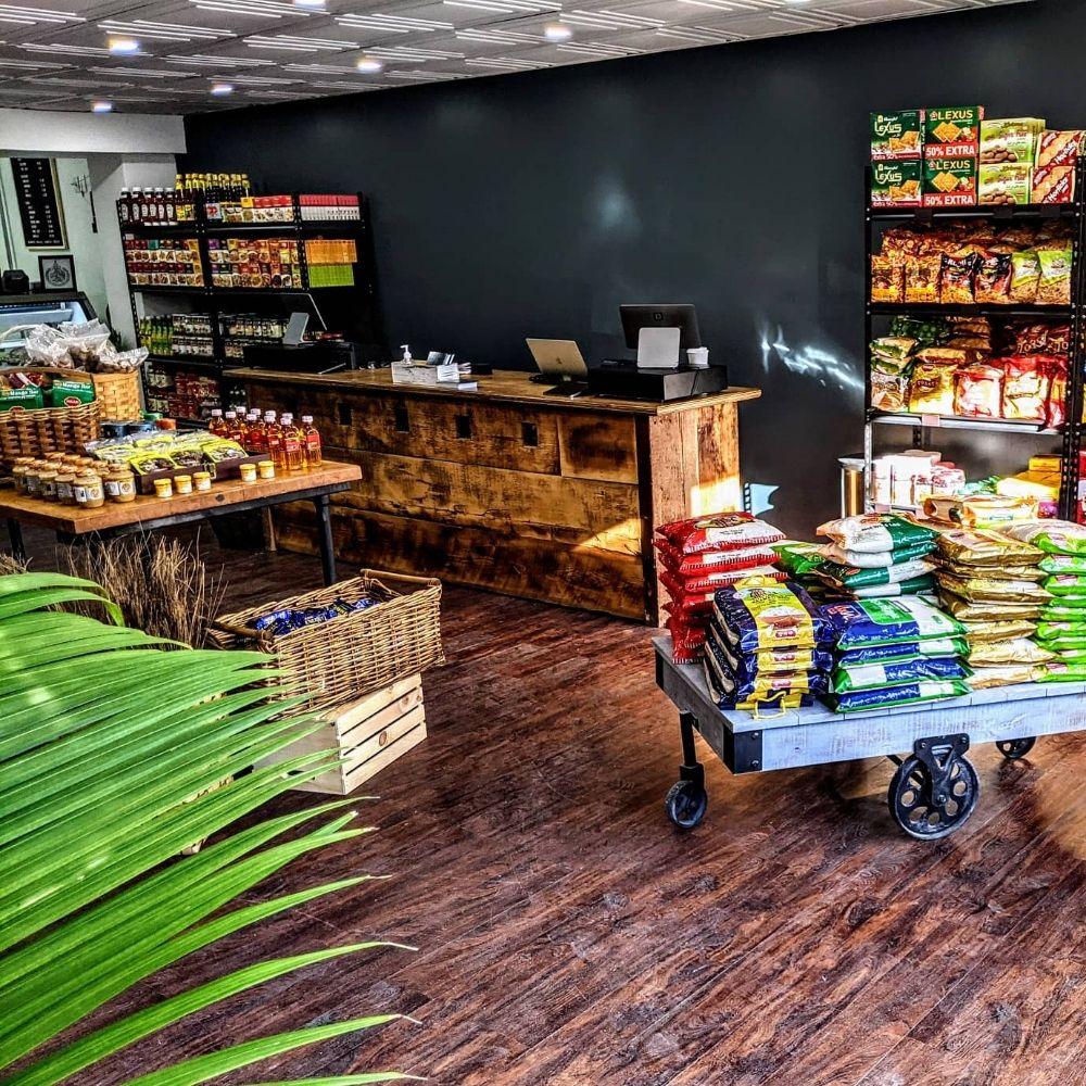 Hilsa Grocery: 822 Newark Ave, Jersey City, NJ