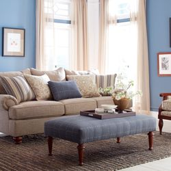 Photo Of Front Room Furnishings   Columbus, OH, United States. Tolliver