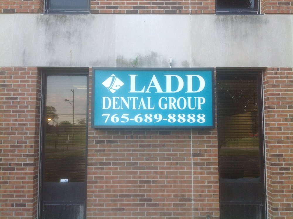 Ladd Dental Group of Bunker Hill: 1445 W Hoosier Blvd, Peru, IN