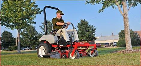 Jackson Lawn Equipment: 6400 N Belt Hwy, Country Club, MO