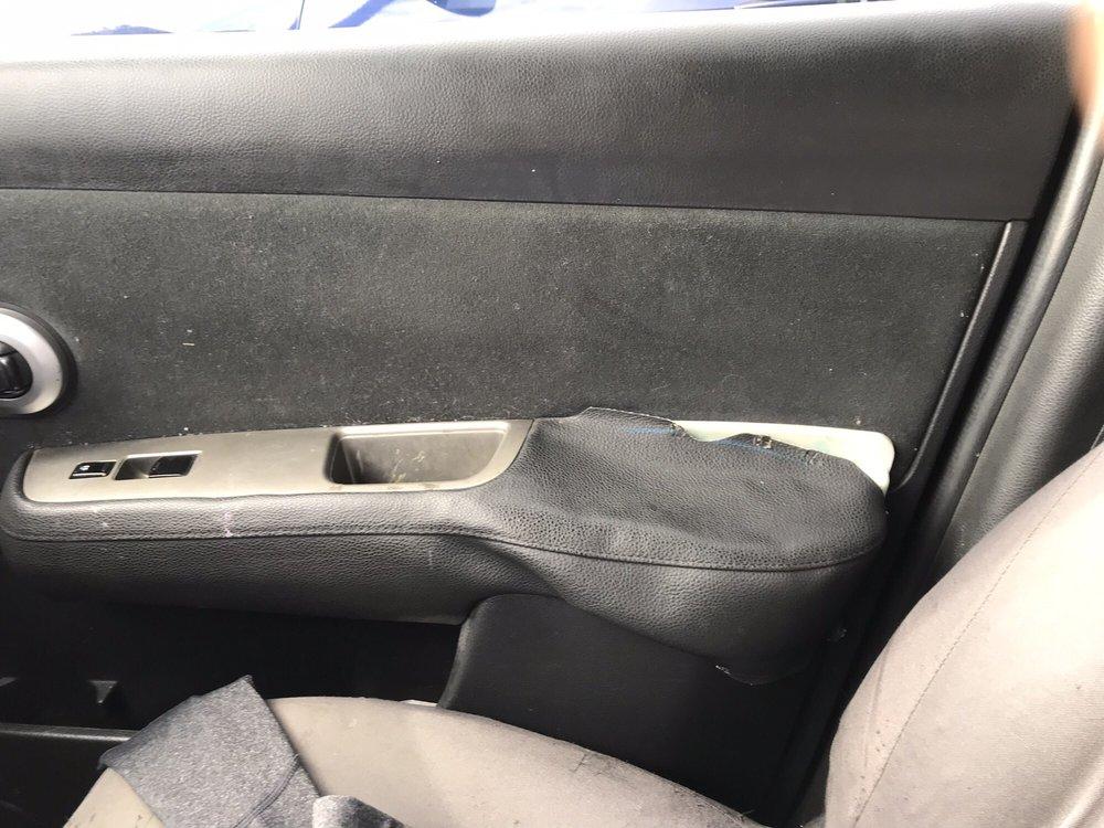 Jorge's Auto Upholstery: 13511 Valley Blvd, La Puente, CA
