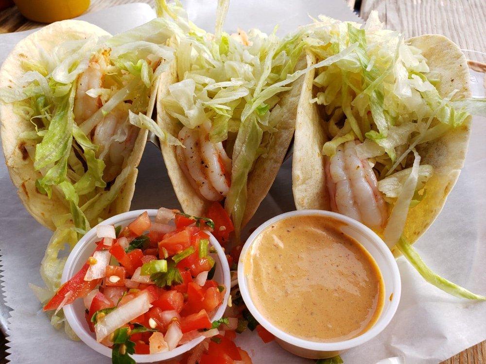 Stop N Go Taco: 37229 Rehoboth Ave, Rehoboth Beach, DE