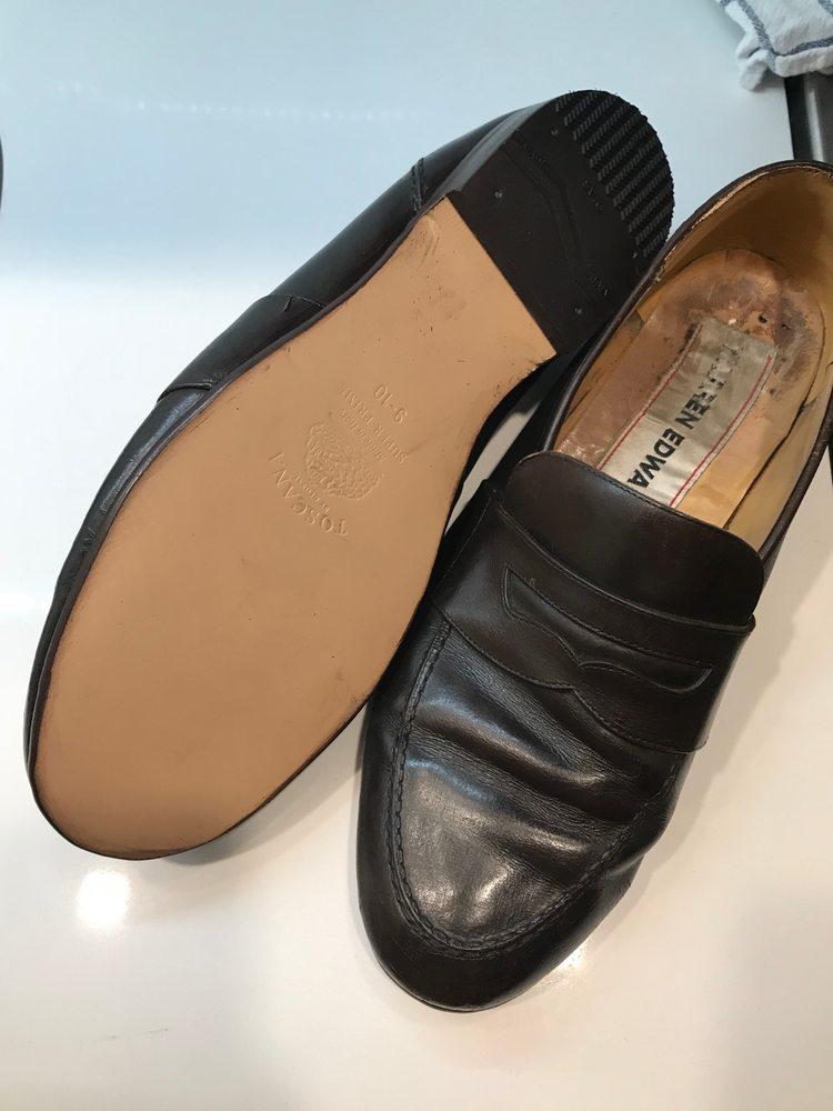 Albert's Shoe Repair