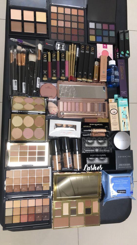 Makeup Studio Kit Saubhaya