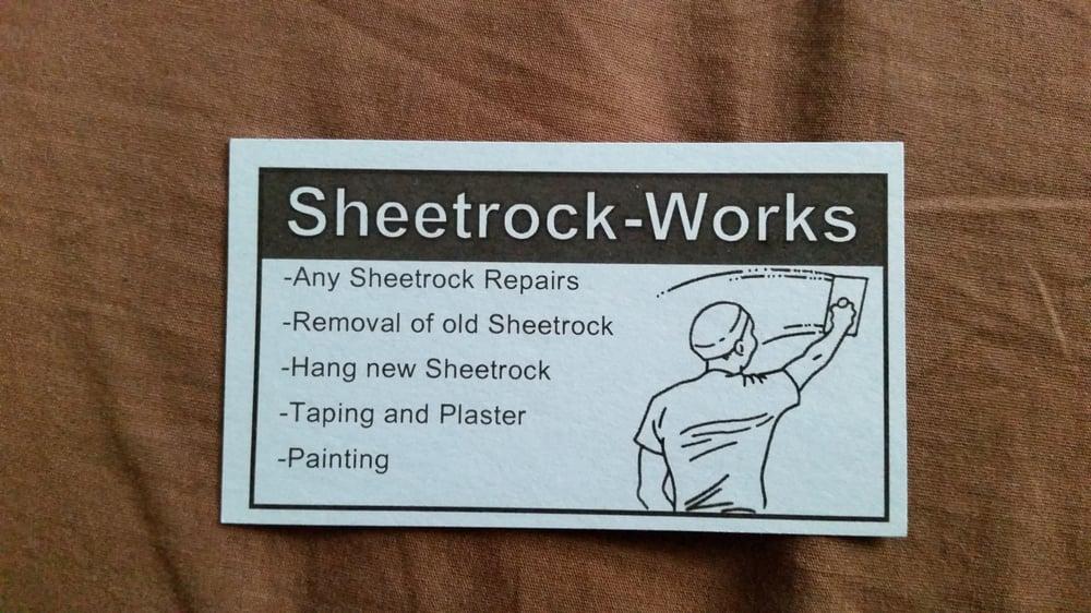 Sheetrock-Works - Drywall Installation & Repair - Virginia Beach, VA ...
