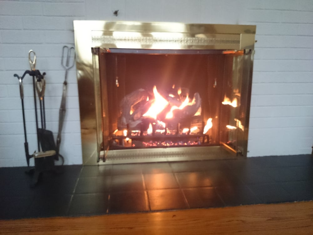 A Fireplace Store And More 32 Photos 30 Reviews Chimney Sweeps 1202 B 75th St Downers