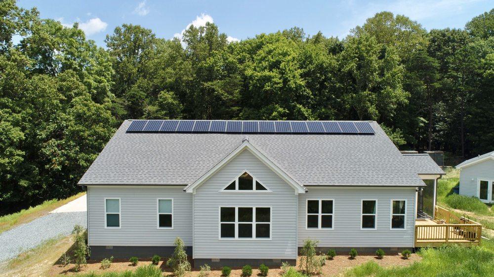 Renu Energy Solutions: 115 E Main St, Jamestown, NC