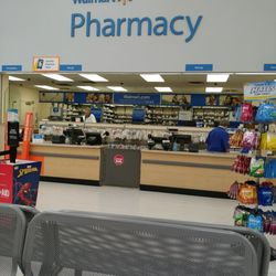 Walmart Supercenter - 10 Photos - Department Stores - 5505 W