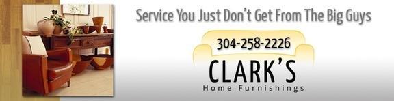 Clarks Home Furnishings: 1734 Valley Rd, Berkeley Springs, WV
