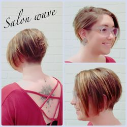 Salon Wave 61 Photos 102 Avis Salons De Coiffure 1029 2nd