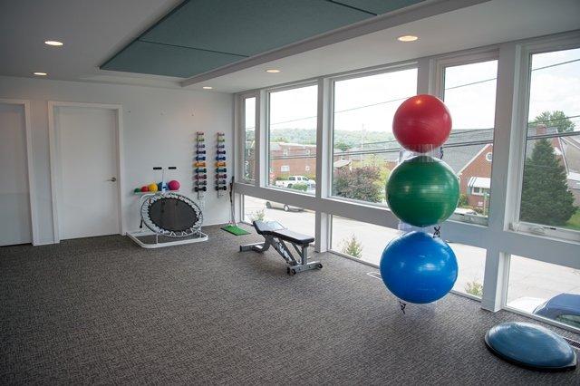 Penn Therapy & Fitness - Conshohocken: 20 E 11th Ave, Conshohocken, PA