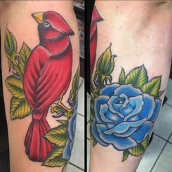 f63d1a698 Photo of Gypsy Rose Tattoo and Body Piercing Studio - Jacksonville, NC,  United States